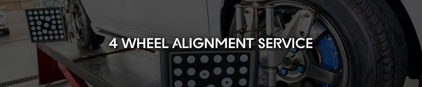 Four Wheel Alignment Services For Acura Vehicles in Tallahassee, Florida