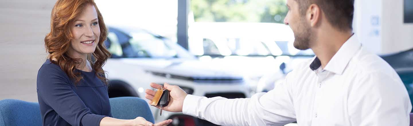 Loan Financing Services For Fort Worth & Dallas, TX Chevy Shoppers