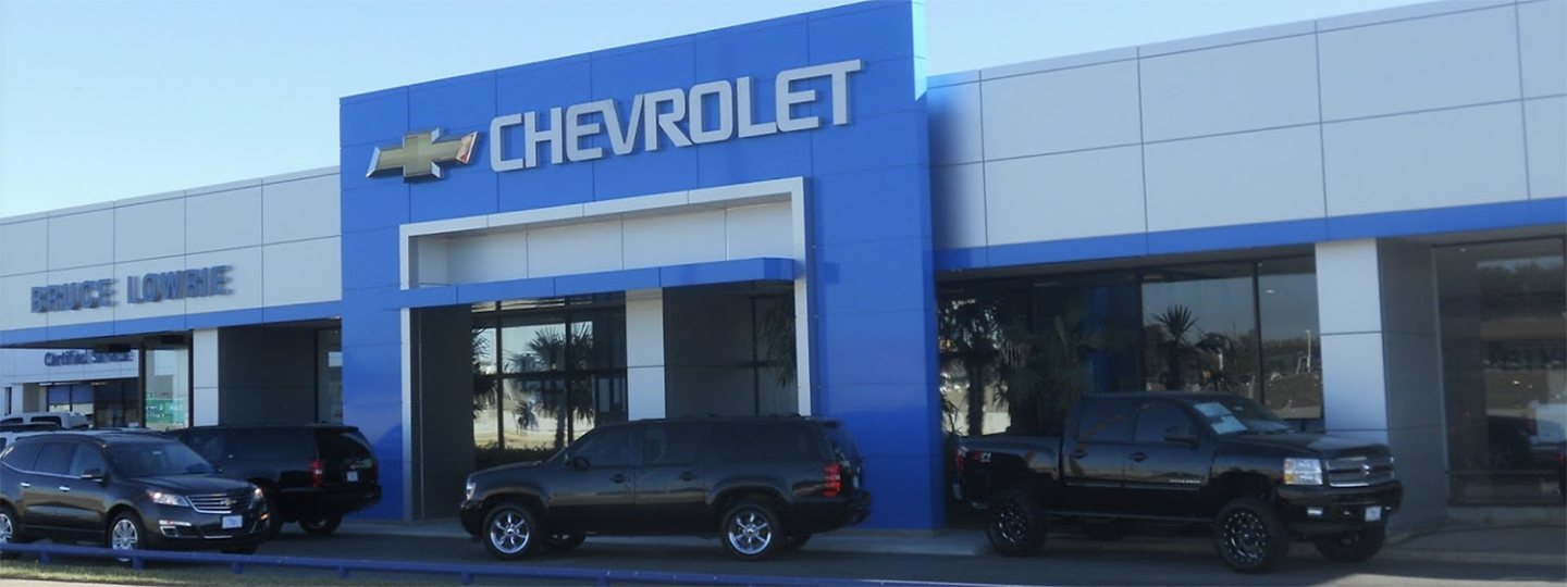 About Our Chevrolet Dealership In Fort Worth, TX That Serves Arlington