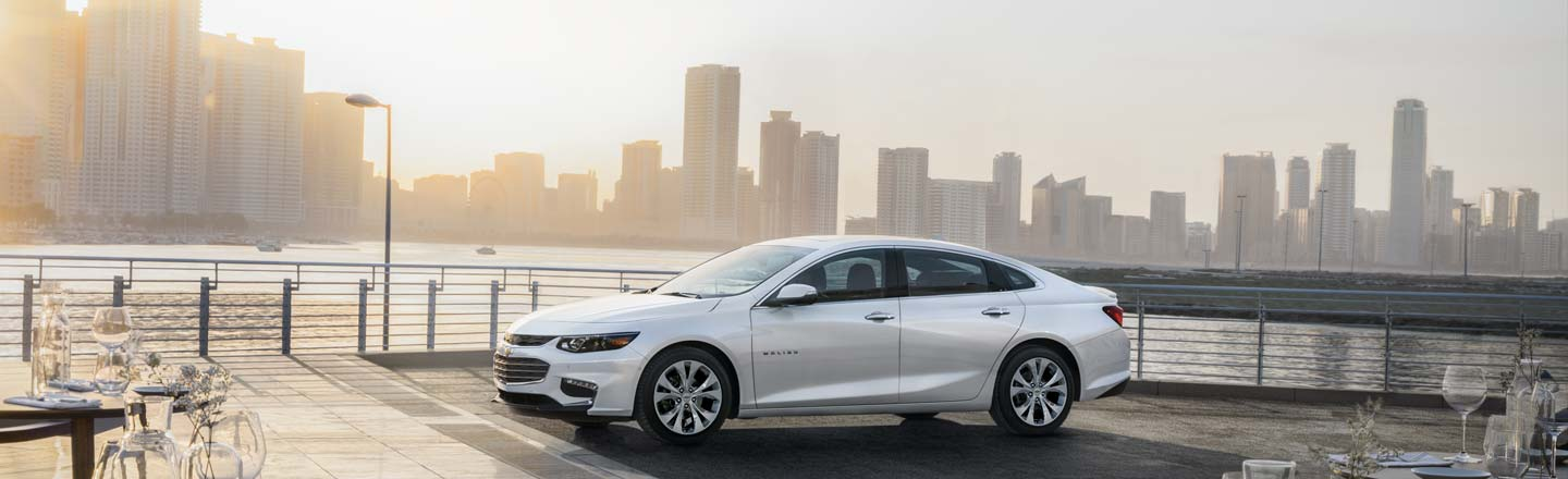 2018 Chevy Malibu Models To Explore In Fort Worth, TX Near Arlington