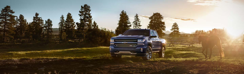 2018 Chevrolet Silverado 1500 Pickup Trucks In Fort Worth, Texas