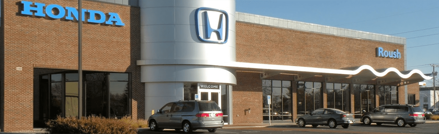 Honda Dealer Serving Gahanna