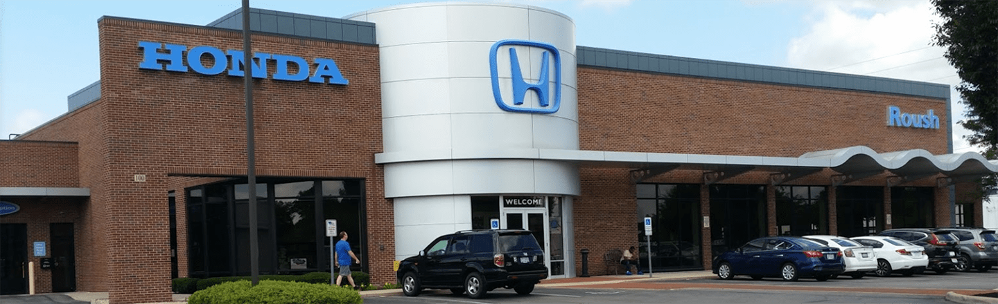 Honda Dealer Serving Columbus
