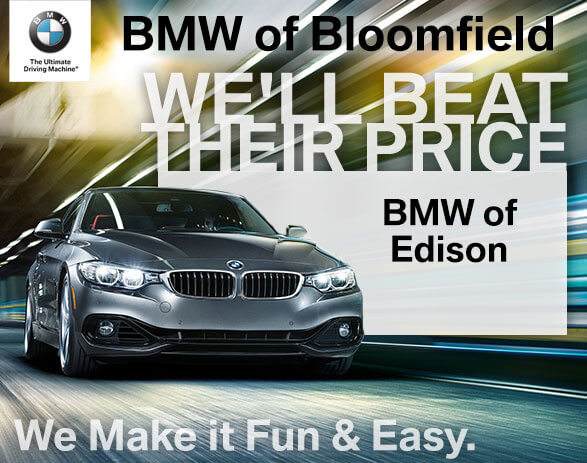 BMW of Edison