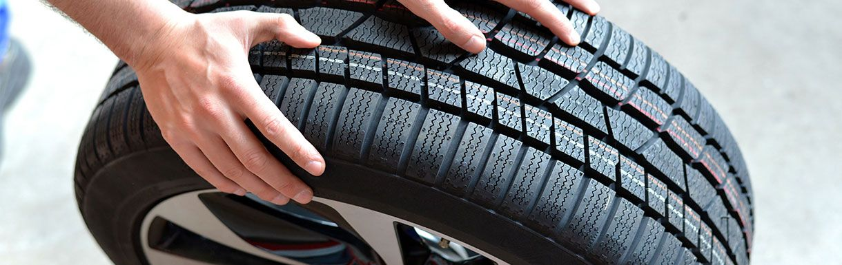 Premier Nissan of Metairie tire service