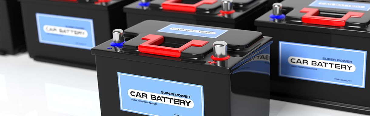 Premier Nissan of Metairie battery service
