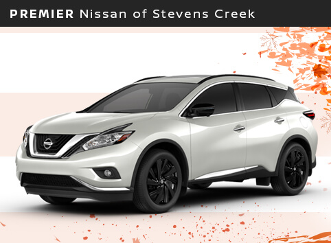 Stevens Creek Nissan