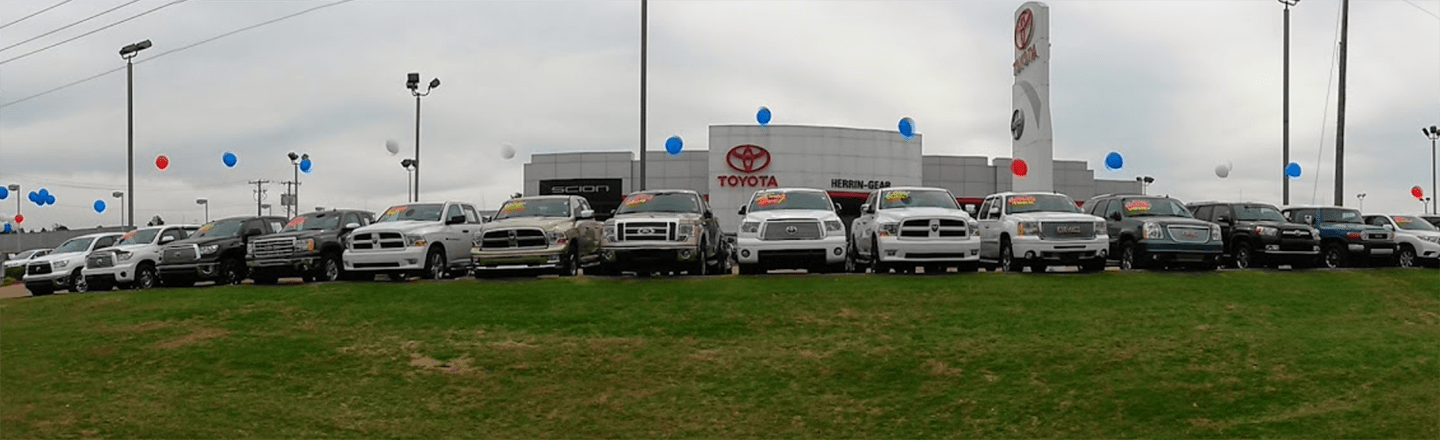 Toyota Dealer Dedicated To The Needs Of Nearby Madison, MS Drivers