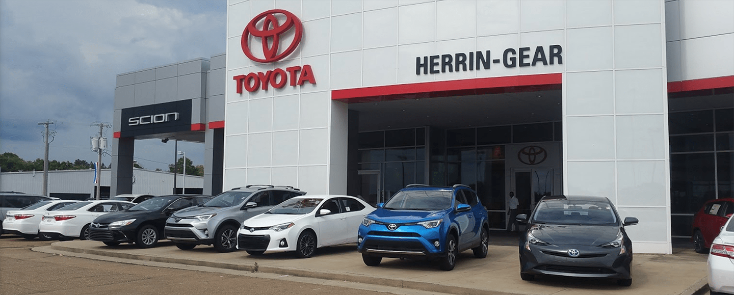 Toyota Dealership In Jackson, Mississippi Assisting Ridgeland Drivers