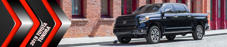 Coad Toyota 2019 Tundra