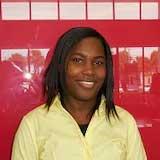 Janeen  Francis Bio Image
