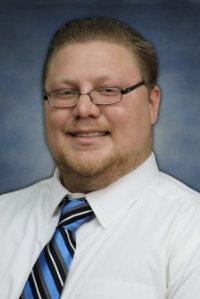 Cody G. Bio Image