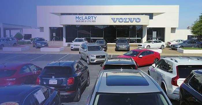 mclarty volvo cars of little rock volvo dealer in little rock ar. Black Bedroom Furniture Sets. Home Design Ideas
