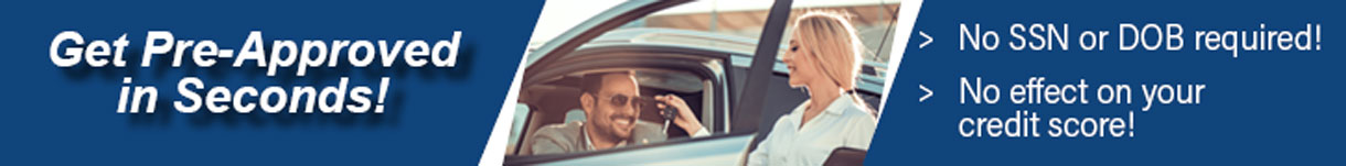 Quick Credit Application For New & Used Car Buyers In Columbia, MO