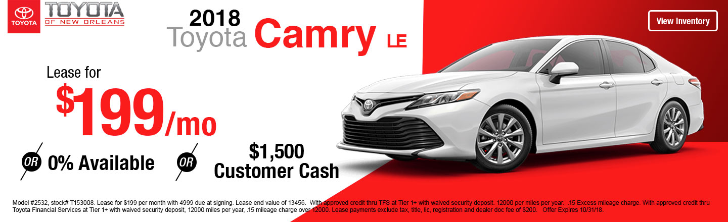 Charming 2018 Toyota Camry