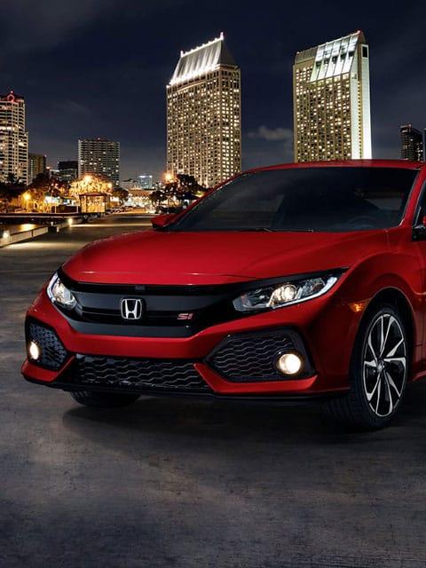 Honda Car