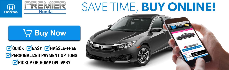 Honda Dealerships In Louisiana >> Premier Honda New Honda Used Car Dealership In New Orleans La