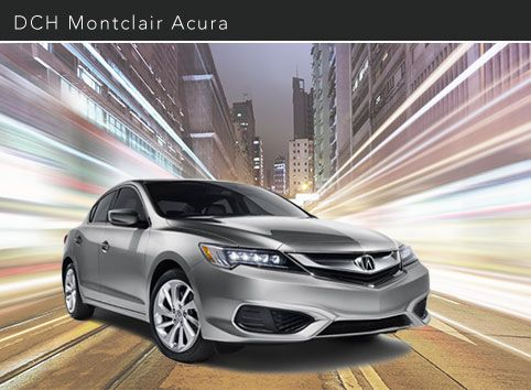 Acura Lease Deals And Financial Offers In Verona NJ DCH Montclair - Lease an acura