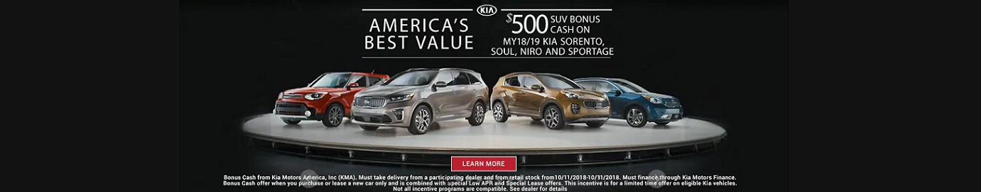 Americau0027s Best Value