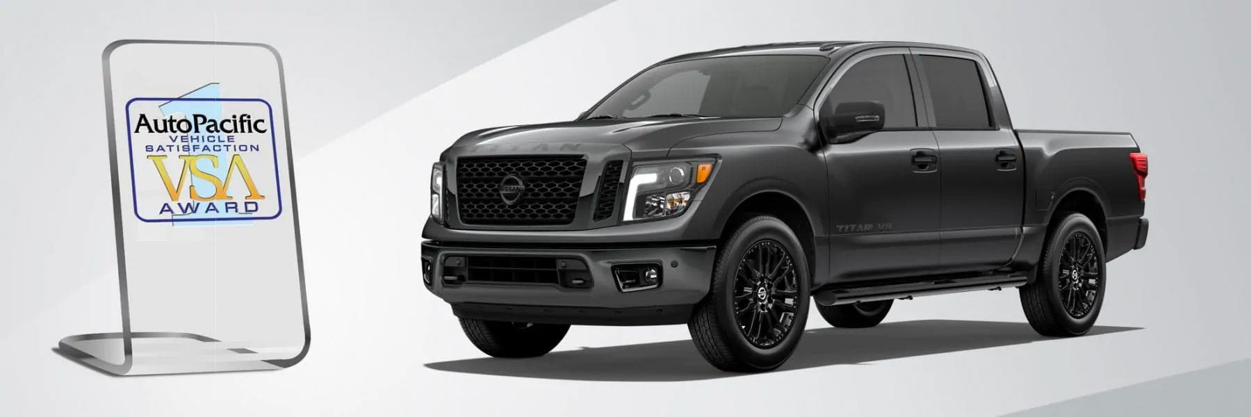 2018 Nissan Titan Trucks To Explore in McDonald, TN Near Cleveland