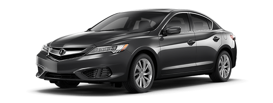 Current Offers - Acura ilx lease deals