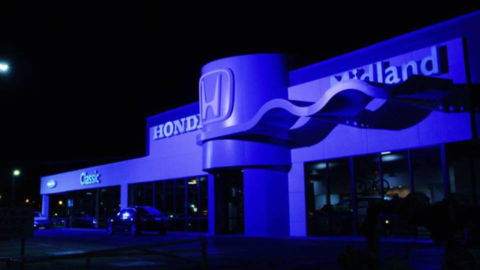 All About Our Honda Dealership in Midland near Odessa, TX