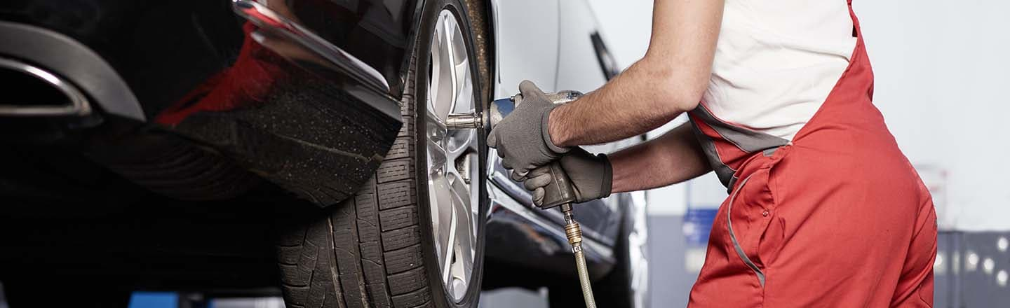 Tire Services & New Tires For Sale In Morristown, TN Near Knoxville