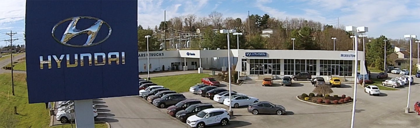 About Our Morristown, TN New & Used Hyundai Dealer Near Sevierville