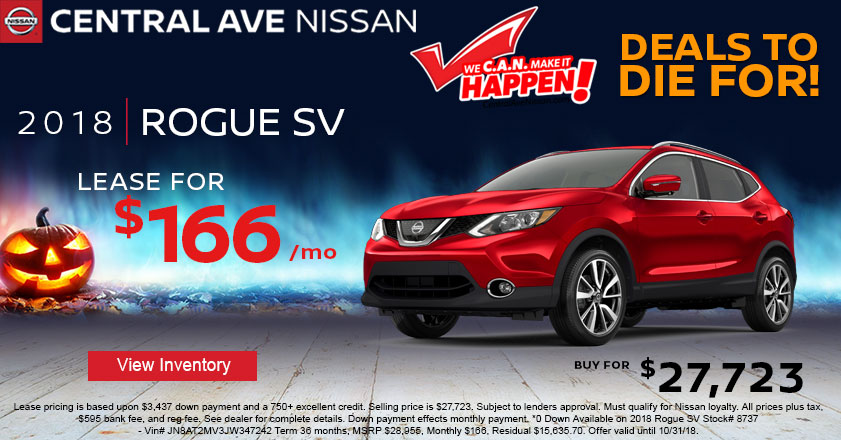 Nissan Lease Specials In Yonkers New Car Deals In Ny Rh Centralavenissan  Com Nissan Lease Specials Nj Nissan Lease Specials 2016
