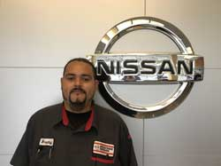 Meet The Team Westside Nissan