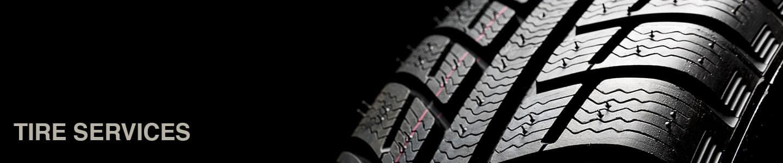 Jones Motor Company Tire Service
