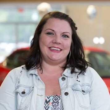 Stephanie  Simmons Bio Image