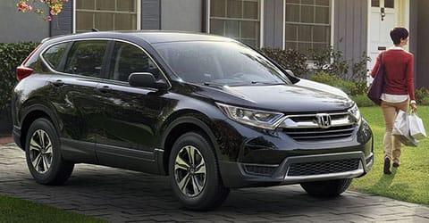 Honda CR-C