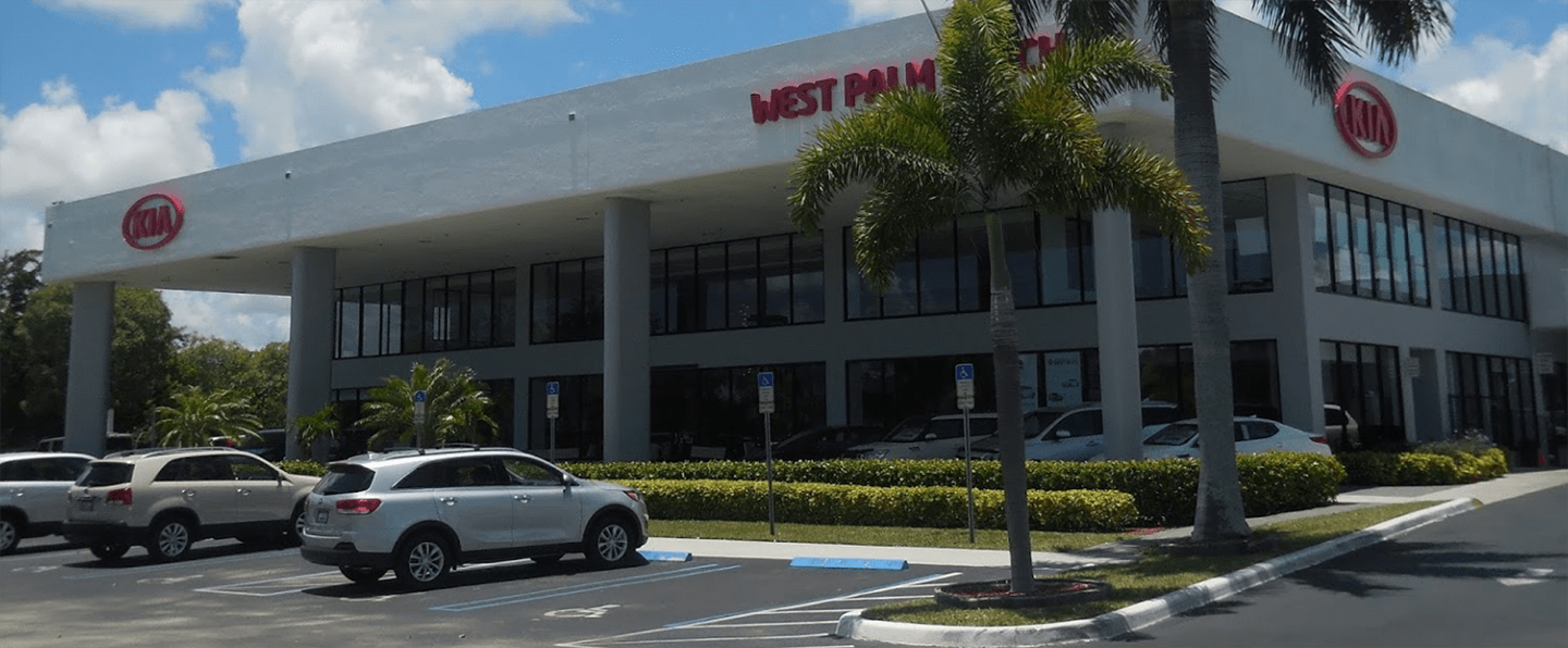 About Our West Palm Beach, FL New & Used Kia Dealer Near Wellington