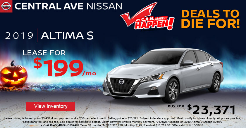 Thereu0027s Nothing Better Than Driving Off The Lot In The Car, Truck, Or SUV  Of Your Dreams. Here At Central Ave Nissan In Yonkers, We Want Each And  Every ...