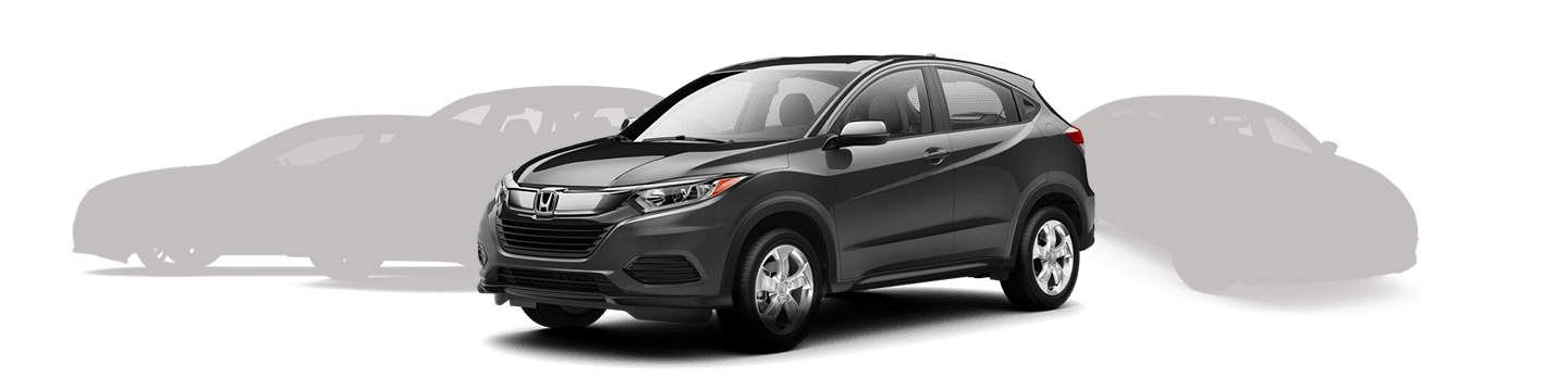 Honda HR-V Car