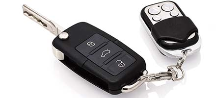Program Key Fob Remote
