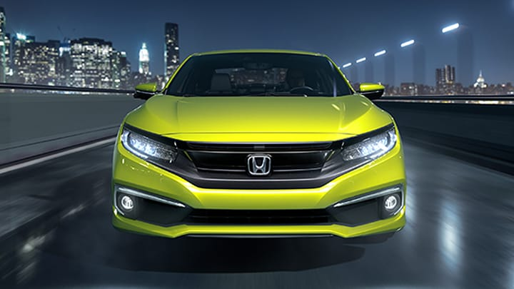 New Honda Model Research Near Cleveland Oh Motorcars Honda