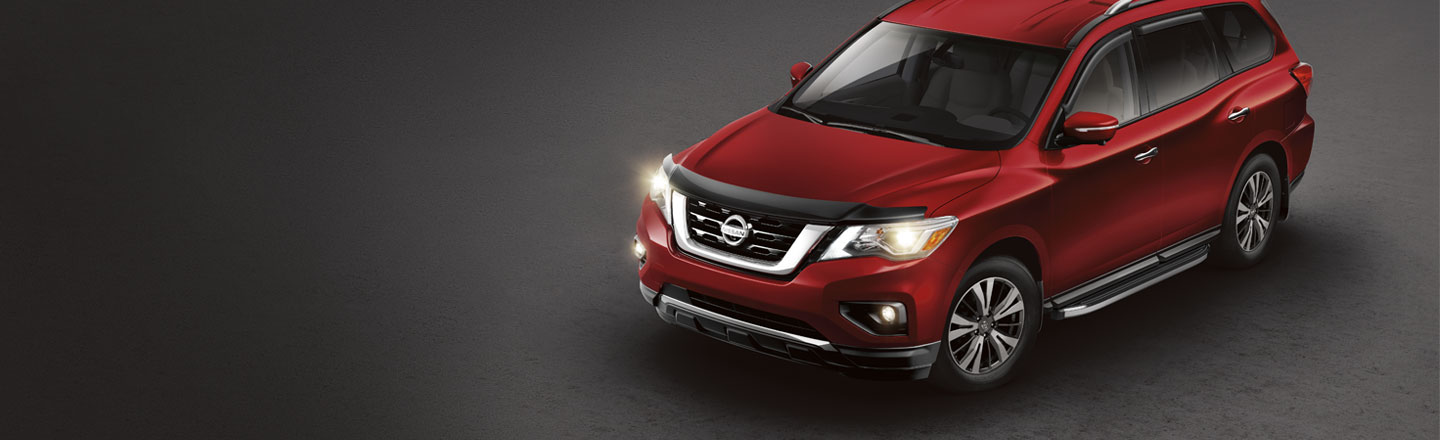 2019 Nissan Pathfinder SUVs For Sale at Greenway Nissan of Brunswick