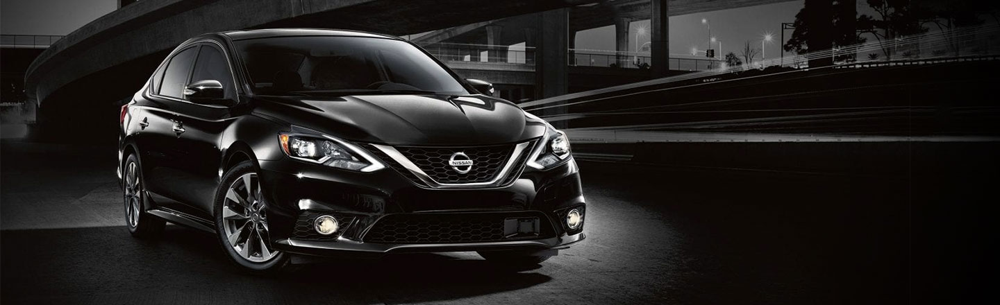 2019 Nissan Sentra Sedans For Sale at Awesome Nissan of Brunswick