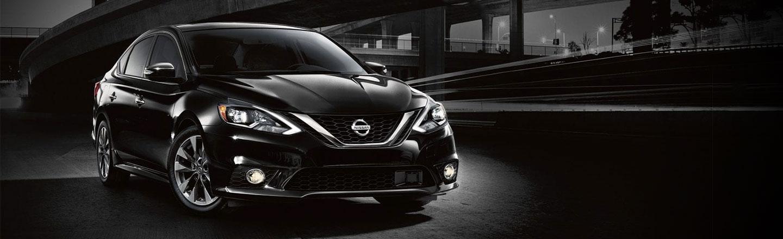 2019 Nissan Sentra Sedans For Sale at Greenway Nissan of Brunswick