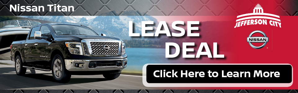 Nissan Titan Lease Deals