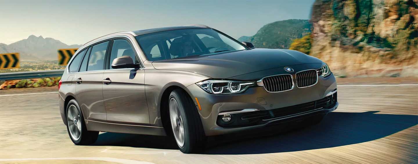 2018 BMW 3-Series Luxury Vehicles at Fairfield BMW in Muncy, PA