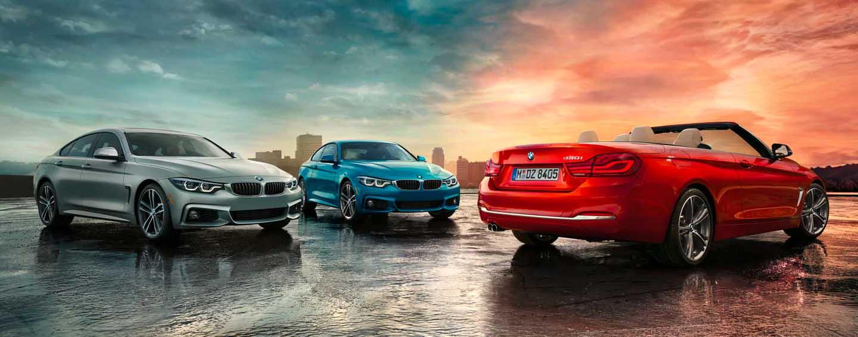 2018 BMW 4-Series Luxury Vehicles at Fairfield BMW in Muncy, PA