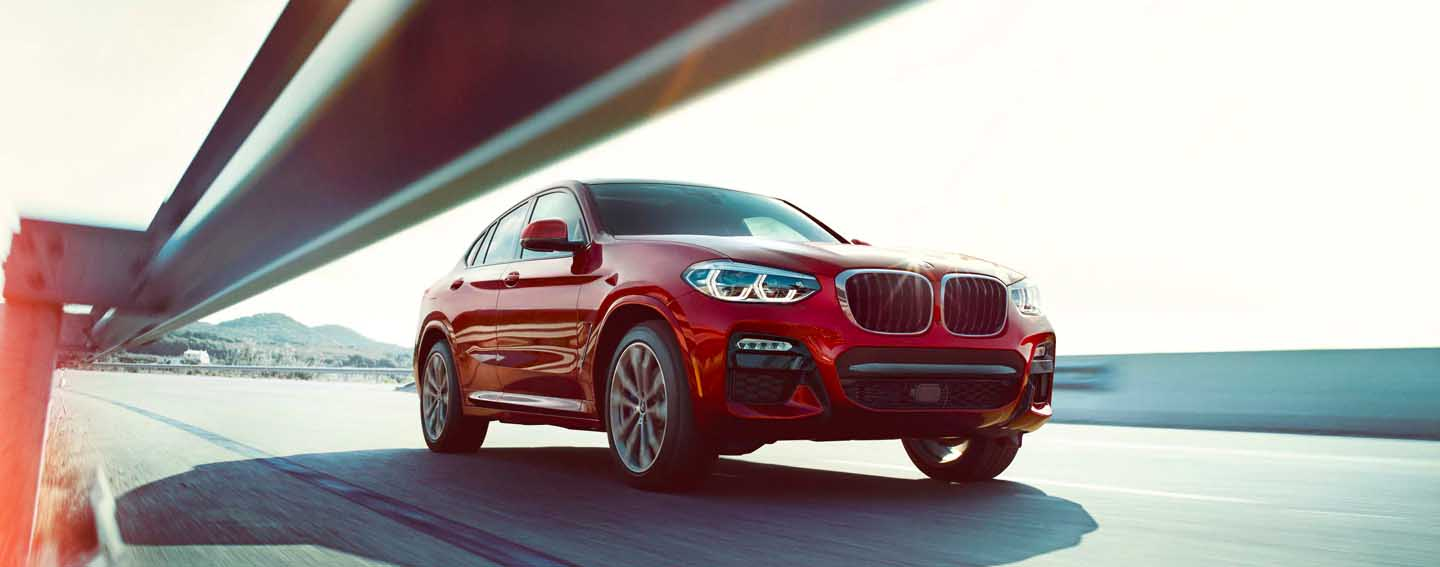 2018 BMW X-Series Luxury Vehicles at Fairfield BMW in Muncy, PA