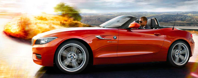 2018 BMW Z4-Series Luxury Vehicles at Fairfield BMW in Muncy, PA