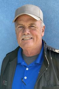 Barry Robertson Bio Image