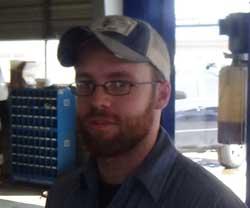 Jarrett  Dover Bio Image