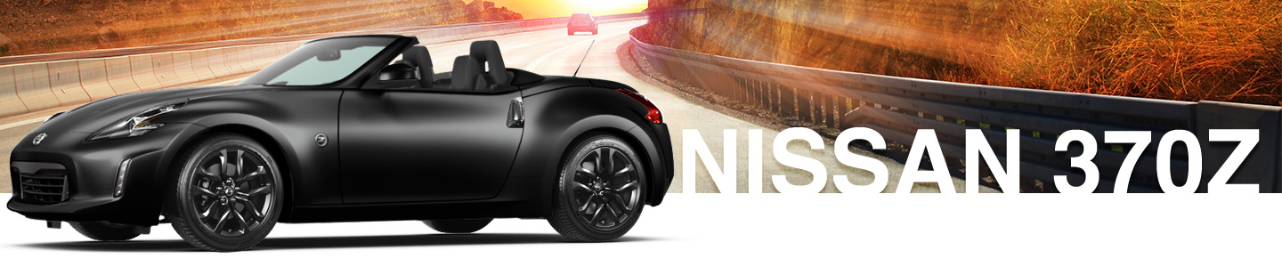 Nissan of Venice 370Z Coupe