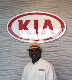Fredrick  Jackson Bio Image